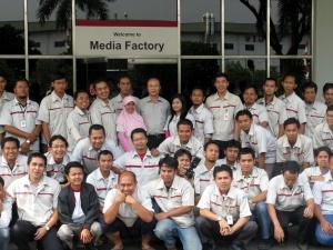 R&D members